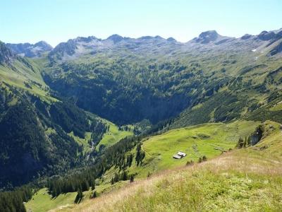 Naturschutzgebiet Gadental